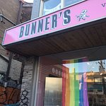 Bunners bakeryの写真