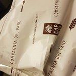 la compagnia del pane Foto