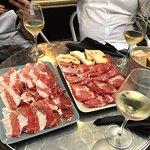 Foto di Le Wine Bar