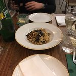 Photo de Restaurante Bivio