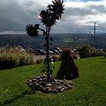 Φωτογραφία: Bully Hill Vineyards Winery