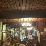 Velkopopovicka pub Foto