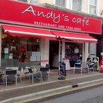 Zdjęcie Andy's Cafe