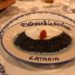 Photo de Ristorante La Siciliana
