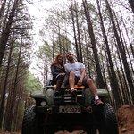 Rumo 4X4 Turismo de Aventura Imagem