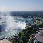 Photo of Horseshoe Falls