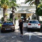 Hotel Floridiana Terme Foto