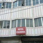 Hotel Chandra