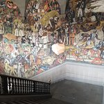 National Palace_mural