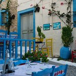 Photo de The Fish House Taverna