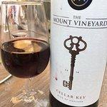 The Mount Vineyard Foto