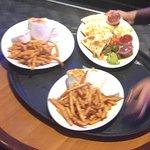 ภาพถ่ายของ Metro Cafe Diner