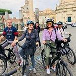 صورة فوتوغرافية لـ Italy Cruiser Bike Tours - Rome