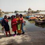 Jaisalmer Taxi Wala Foto