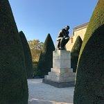 Foto de Museu Rodin