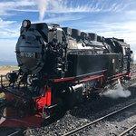 ภาพถ่ายของ The Brocken Train Line