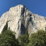 Photo of El Capitan