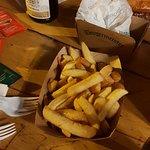 Burgermeister Foto