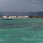 Bilde fra Booby Cay Island