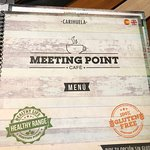 Photo of Meeting Point Cafe