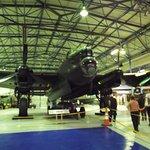 Foto van Royal Air Force Museum London