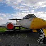 Foto di Jet Age Museum