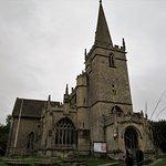ภาพถ่ายของ St Cyriac's Church