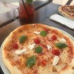 Divini Gelato & Pizza Foto