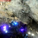 Photo of St. Michael's Cave