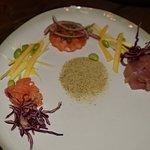 Foto van Restaurant Fishalicious