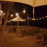 Foto di Strandclub Witsand