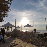 Bild från Strandclub Witsand