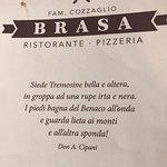 Billede af Ristorante Pizzeria Brasa