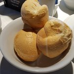 Melhor pão de queijo do mundo