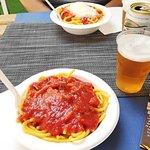 Photo de Spago's - Fresh Pasta