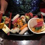 Bild från Saigon Sushi
