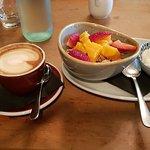 Cafe Fenice의 사진