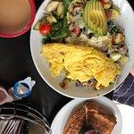 Foto de Moe Joe's Breakfast Eatery