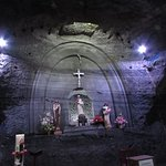 Foto de Catedral De Sal De Zipaquirá