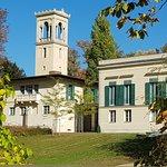 Foto van Schloss Glienicke