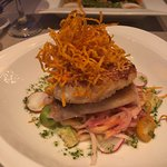 House special Red Snapper