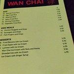 Billede af Wan Chai