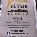 Foto van Bar Cantina el Tajo