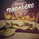 Tendedero Shrimp