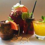 Bebidas / Drinks
