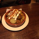 Cafe Andaluz West End照片