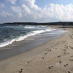 Spiaggia di Cea Foto