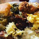 Bild från Monell's Dining & Catering
