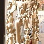 Afro Brazil Museum Foto