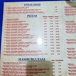 Photo de Pizzas Liberty